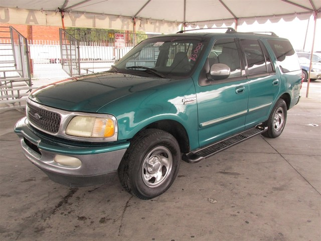 1997 Ford Expedition XLT This particular Vehicles true mileage is unknown TMU Please call or e