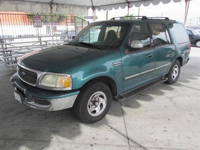 1997 Ford Expedition XLT This particular Vehicle comes with 3rd Row Seat Please call or e-mail to