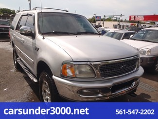 1997 Ford Expedition XLT Lake Worth , Florida