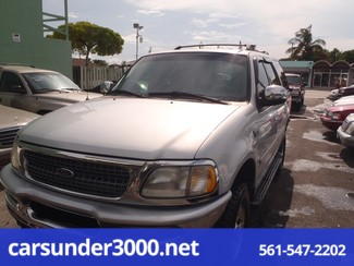1997 Ford Expedition XLT Lake Worth , Florida 1