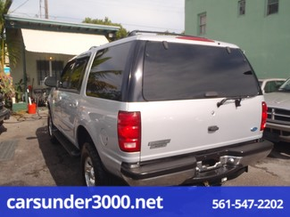 1997 Ford Expedition XLT Lake Worth , Florida 2