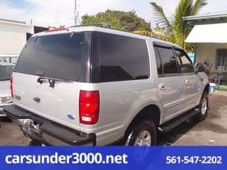 1997 Ford Expedition XLT Lake Worth , Florida 3