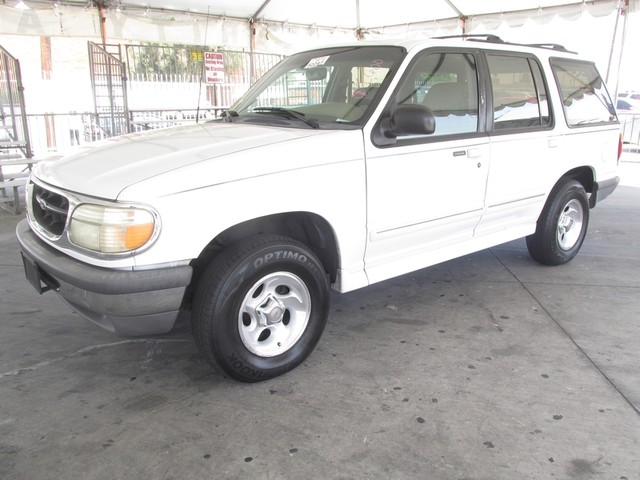 1997 Ford Explorer XL Please call or e-mail to check availability All of our vehicles are avail