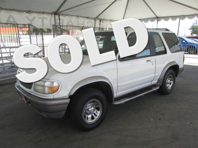 1997 Ford Explorer Sport Please call or e-mail to check availability All of our vehicles are av