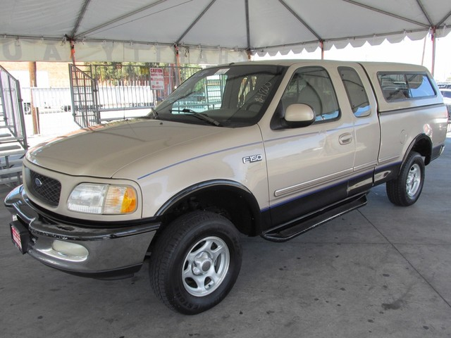 1997 Ford F-150 XL Please call or e-mail to check availability All of our vehicles are available