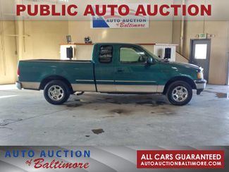 1997 Ford F-150  | JOPPA, MD | Auto Auction of Baltimore  in Joppa MD