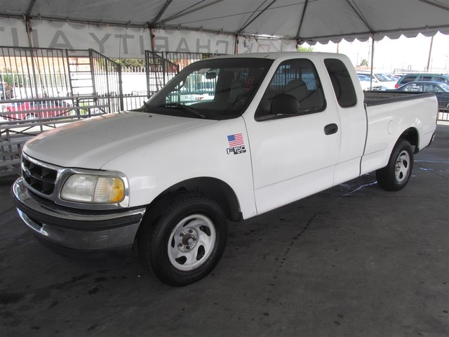 1997 Ford F-150 Standard Please call or e-mail to check availability All of our vehicles are av