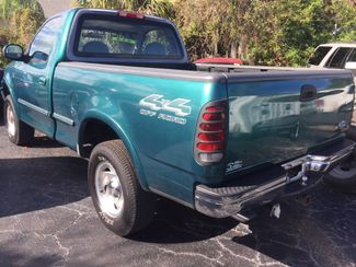 1997 Ford F-150 XLT  city FL  Seth Lee Corp  in Tavares, FL