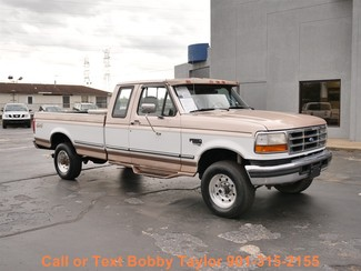 1997 Ford F-250 HD 7.3 PowerStroke Diesel in  Tennessee