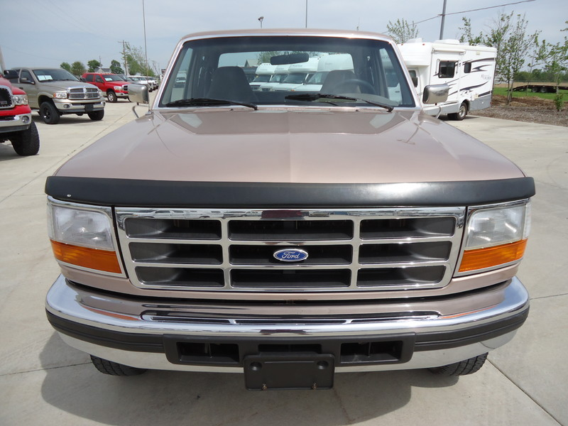 1997 Ford F-250 HD XLT  in Sherwood, Ohio