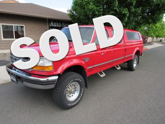 1997 Ford F-350 Crew Cab 7.3L One Owner 10K Recent Maint. Bend, Oregon 0