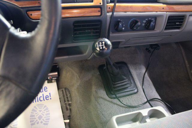 1997 Ford F-350 dually manual Roscoe, Illinois 20