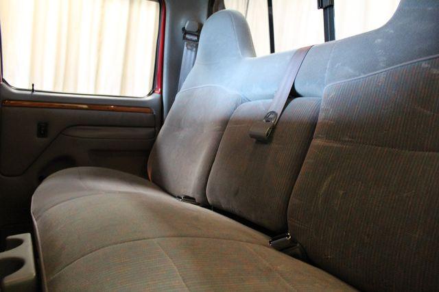 1997 Ford F-350 dually manual Roscoe, Illinois 27