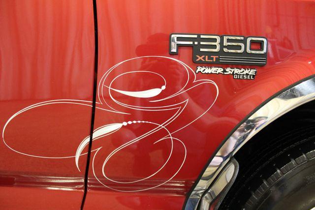 1997 Ford F-350 dually manual Roscoe, Illinois 15