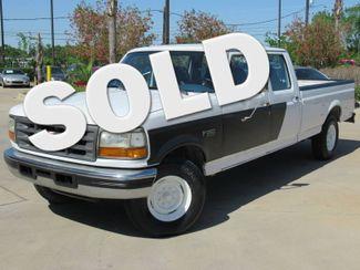 1997 Ford F-350 XL    Houston, TX   American Auto Centers in Houston TX