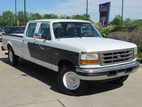 1997 Ford F-350 XL  | Houston, TX | American Auto Centers in Houston, TX