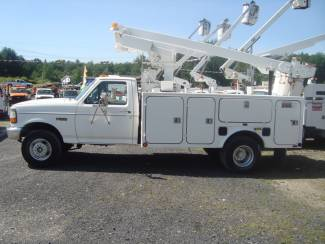 1997 Ford F450 Hoosick Falls, New York
