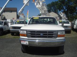 1997 Ford F450 Hoosick Falls, New York 1