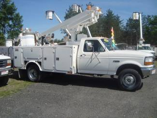 1997 Ford F450 Hoosick Falls, New York 2