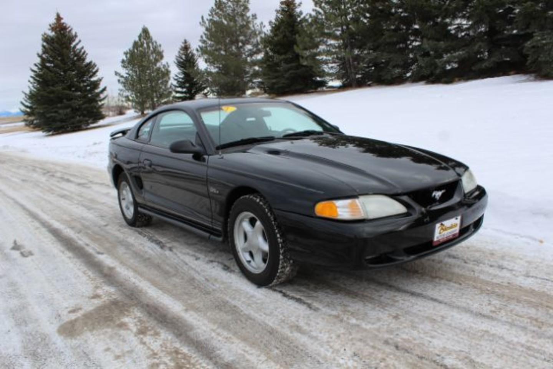 1997 Ford Mustang Gt City Falls Bleskin Motor Company