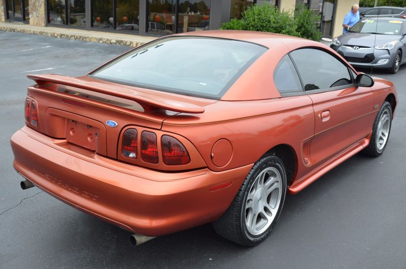 1997 Ford Mustang GT  in Maryville, TN