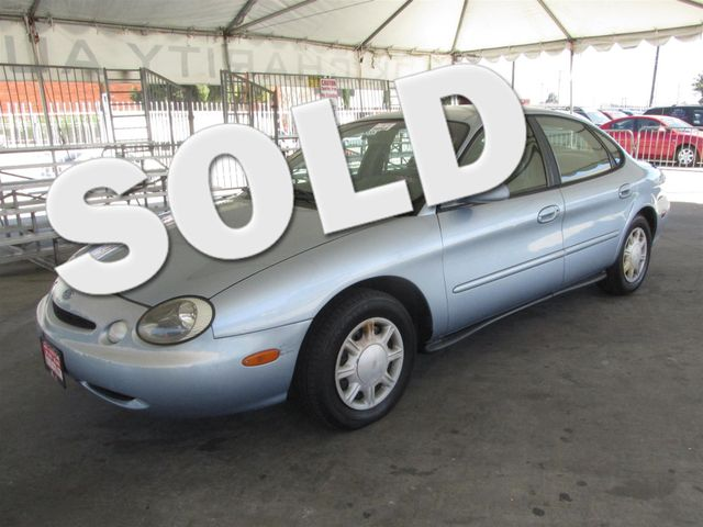 1997 Ford Taurus GL Please call or e-mail to check availability All of our vehicles are availab