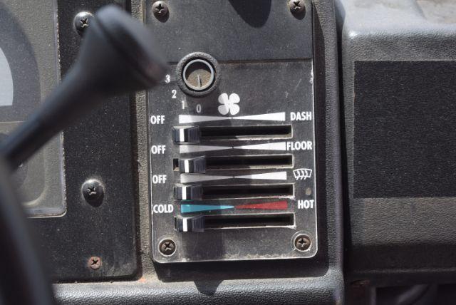 1997 GMC P Forward Control Chassis 2WD San Antonio , Texas 12