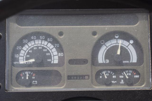 1997 GMC P Forward Control Chassis 2WD San Antonio , Texas 13