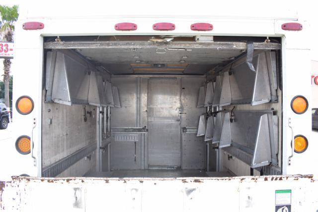 1997 GMC P Forward Control Chassis 2WD San Antonio , Texas 23