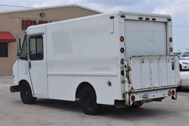 1997 GMC P Forward Control Chassis 2WD San Antonio , Texas 4
