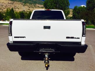 1997 GMC Sierra 1500 Ext. Cab 6.5-ft. Bed 4WD LINDON, UT 3