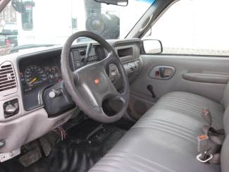 1997 GMC Sierra 3500 Crew Cab St. Louis, Missouri 6