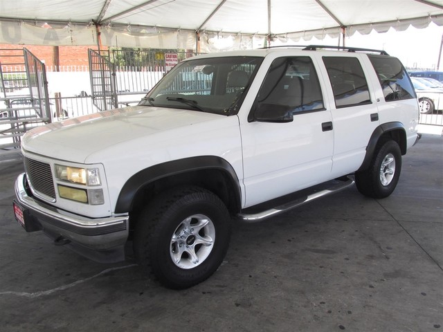 1997 GMC Yukon Please call or e-mail to check availability All of our vehicles are available fo