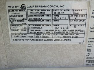 1997 Gulf Stream Scenic Cruiser Ravenna, MI 11