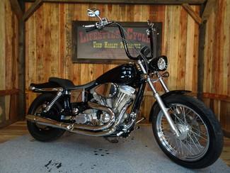 1997 Harley-Davidson Dyna® Anaheim, California 11