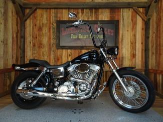 1997 Harley-Davidson Dyna® Anaheim, California