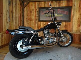 1997 Harley-Davidson Dyna® Anaheim, California 8