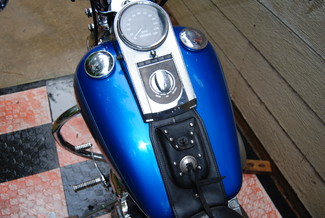 1997 Harley Davidson FXSTS Softail Springer Jackson, Georgia 11