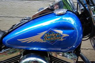 1997 Harley Davidson FXSTS Softail Springer Jackson, Georgia 3