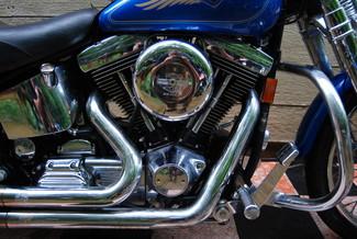 1997 Harley Davidson FXSTS Softail Springer Jackson, Georgia 4