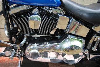 1997 Harley Davidson FXSTS Softail Springer Jackson, Georgia 9
