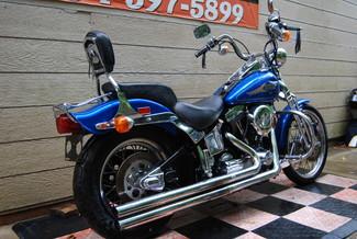 1997 Harley Davidson FXSTS Softail Springer Jackson, Georgia 2