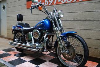 1997 Harley Davidson FXSTS Softail Springer Jackson, Georgia 1