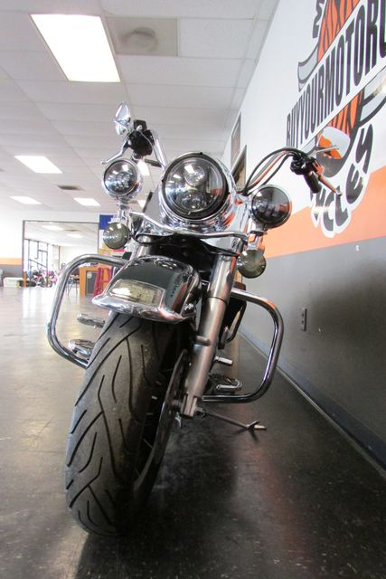 1997 Harley-Davidson Road King CLASSIC Arlington, Texas 3