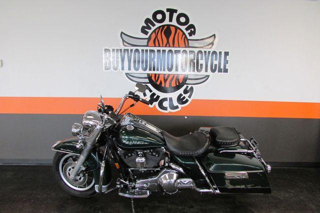 1997 Harley-Davidson Road King CLASSIC Arlington, Texas 34