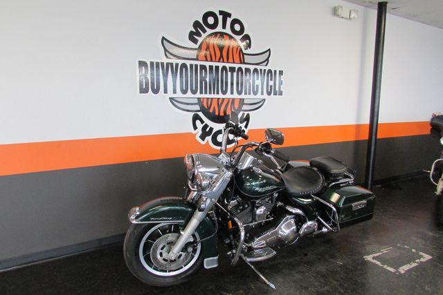 1997 Harley-Davidson Road King CLASSIC Arlington, Texas 35