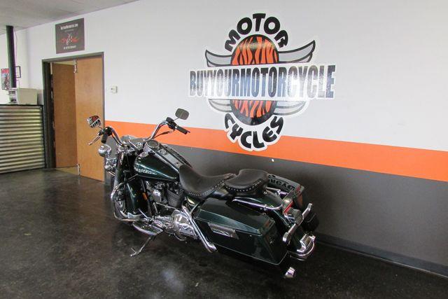 1997 Harley-Davidson Road King CLASSIC Arlington, Texas 36