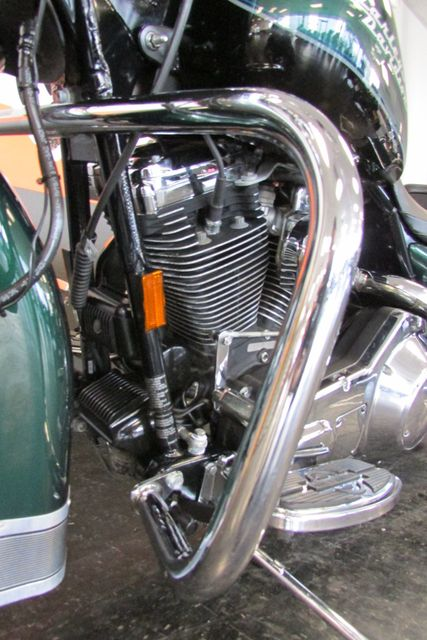 1997 Harley-Davidson Road King CLASSIC Arlington, Texas 48
