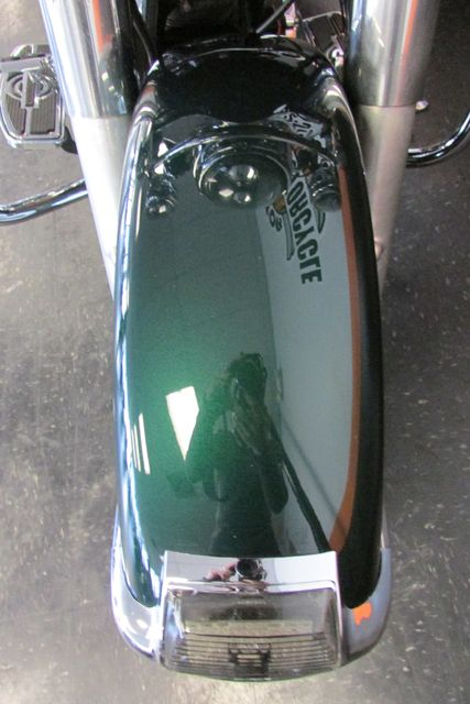 1997 Harley-Davidson Road King CLASSIC Arlington, Texas 5