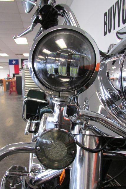 1997 Harley-Davidson Road King CLASSIC Arlington, Texas 7